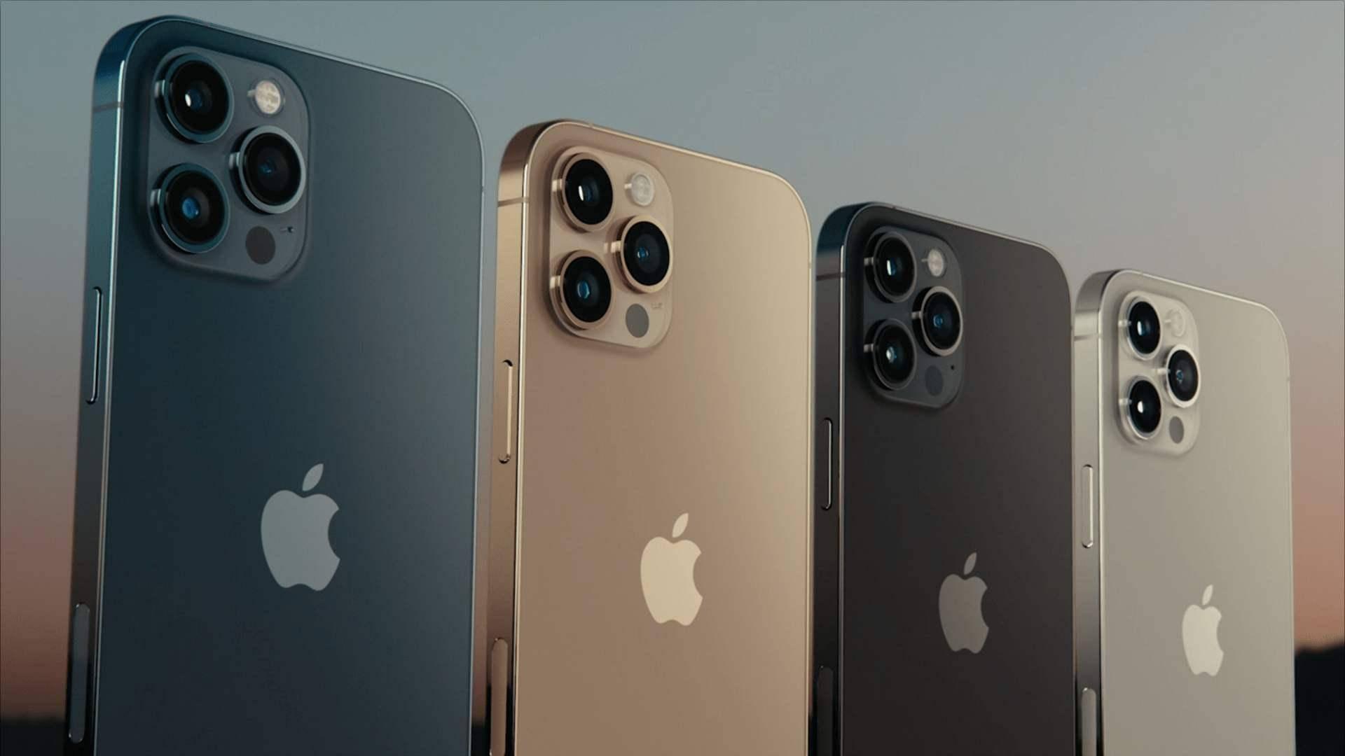 每台iPhone12最高罚款40万?库克做出大动作
