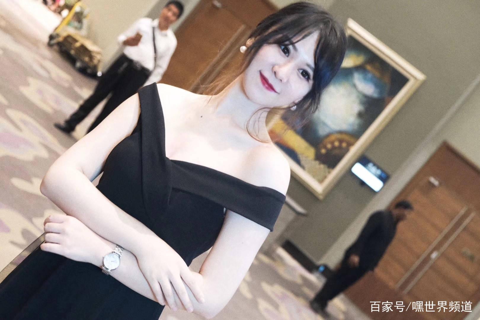 青年媒体人王希予受邀参加丝路国际合作高峰论坛