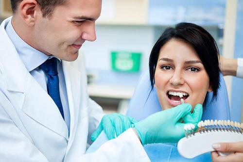 生一个孩子掉一颗牙?要想孕期不掉牙,这四种错误不能犯