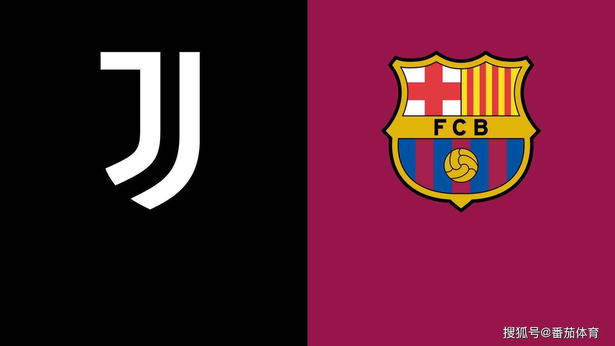 [欧冠杯]巅峰对决:尤文图斯vs巴塞罗那,巴萨可否力挽狂澜?