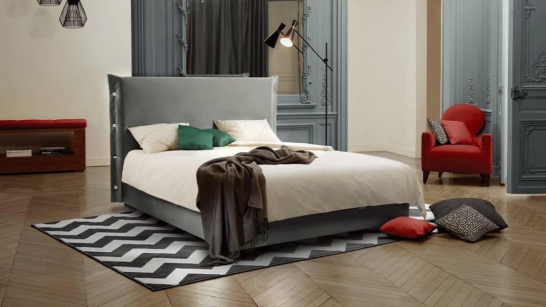 睡得好不好?床垫选择很重要,进口一线品牌床垫推荐!