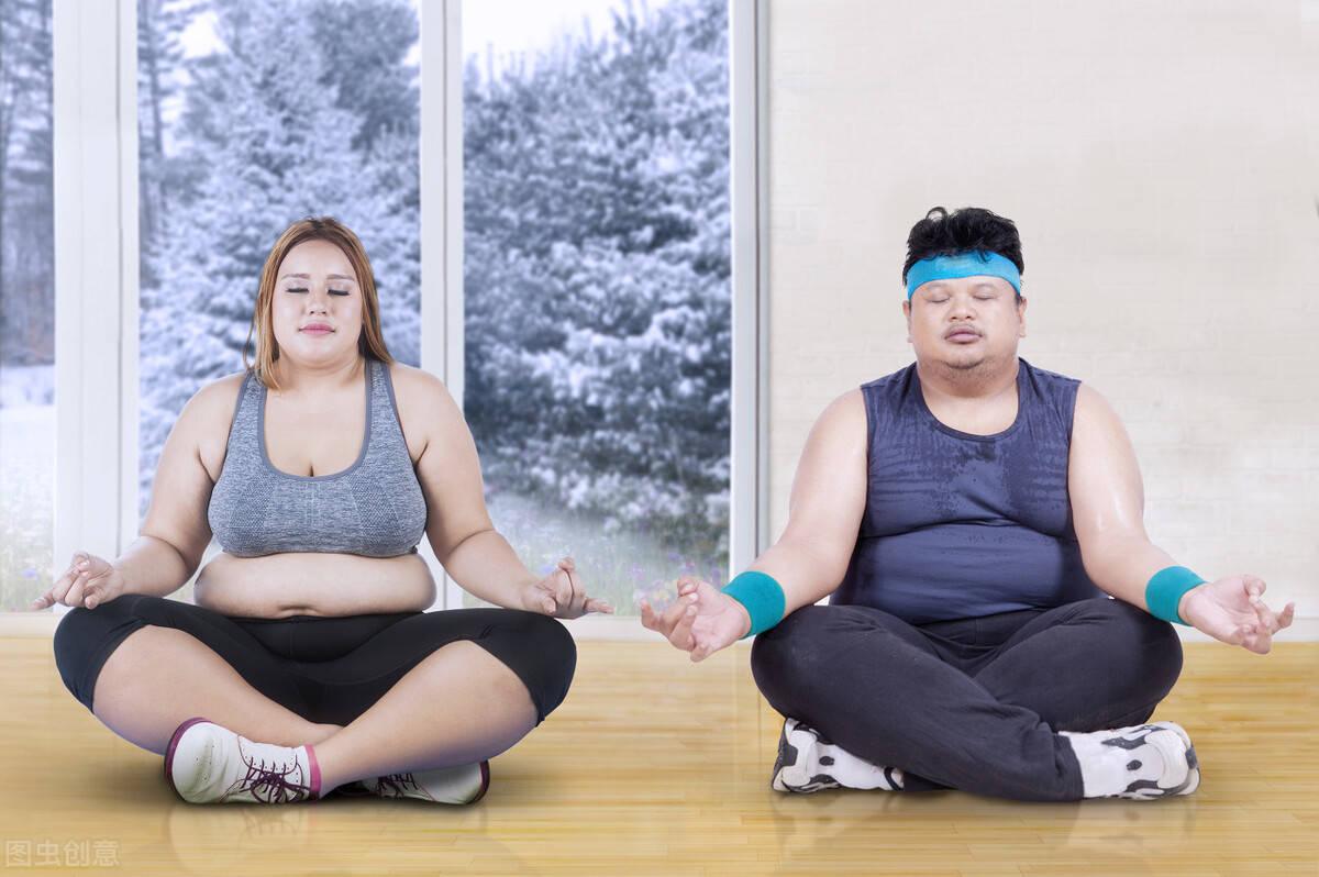 几个入门减肥常识,让你避开减肥误区,提高燃脂效率!