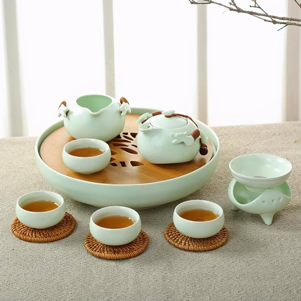 茶具整套装