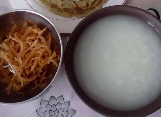 米粥就咸菜是清淡饮食?错,不仅不是,常吃还会增加这些疾病危险