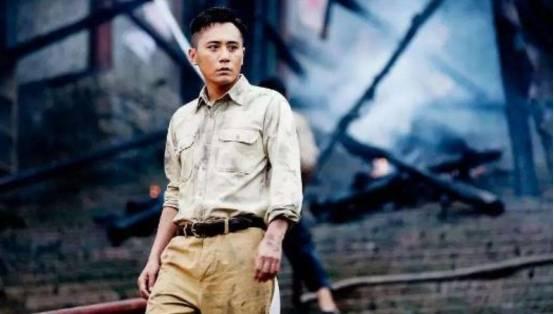 刘烨的成功不局限于作品,更取决于家庭,娱乐圈出名的好丈夫