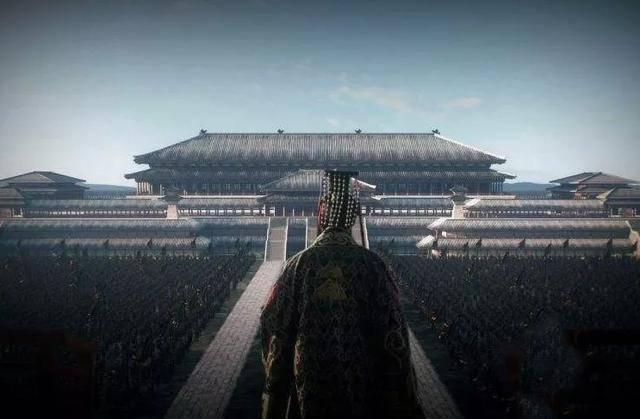 在你眼里,秦始皇和项羽哪个比较暴力?