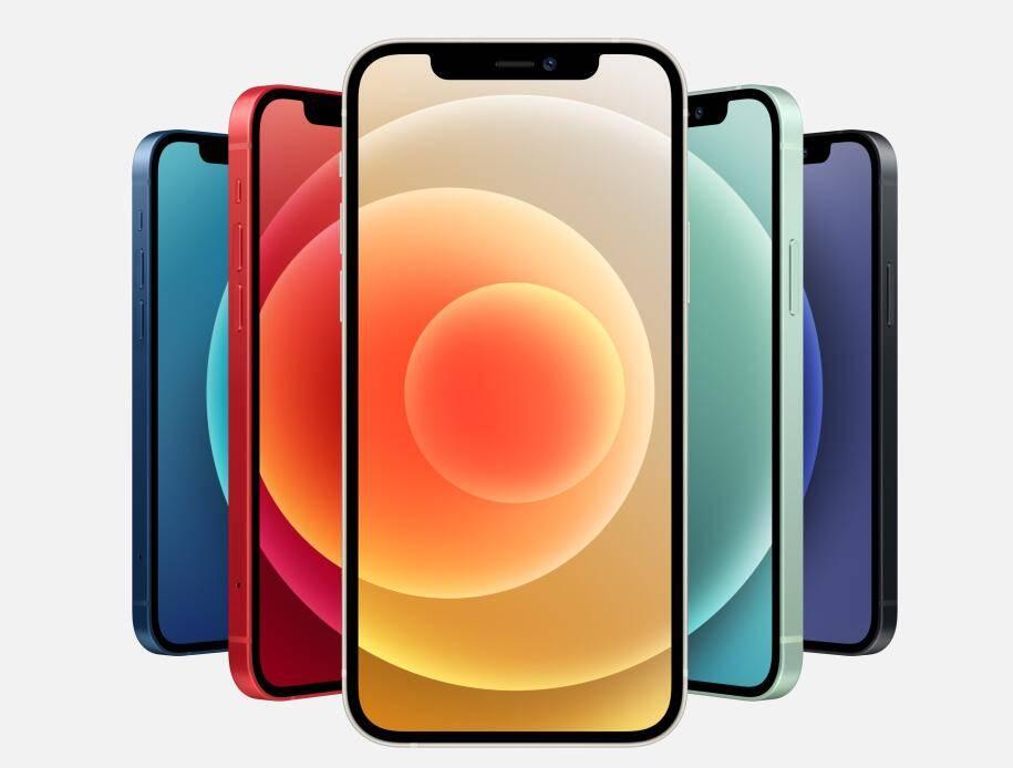 火焰则是苹果的供应商工厂发生火灾,流水的iPhone,12吗