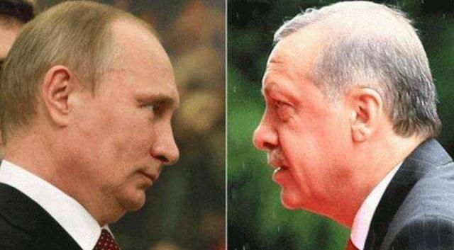 高举突厥狼头大旗,土耳其渗透拉拢中亚国家,俄罗斯实力衰退无力阻止
