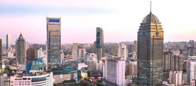 荆门市和诸暨市gdp哪个高_荆门五市区县,楚风古韵,财富之门 新闻 蛋蛋赞