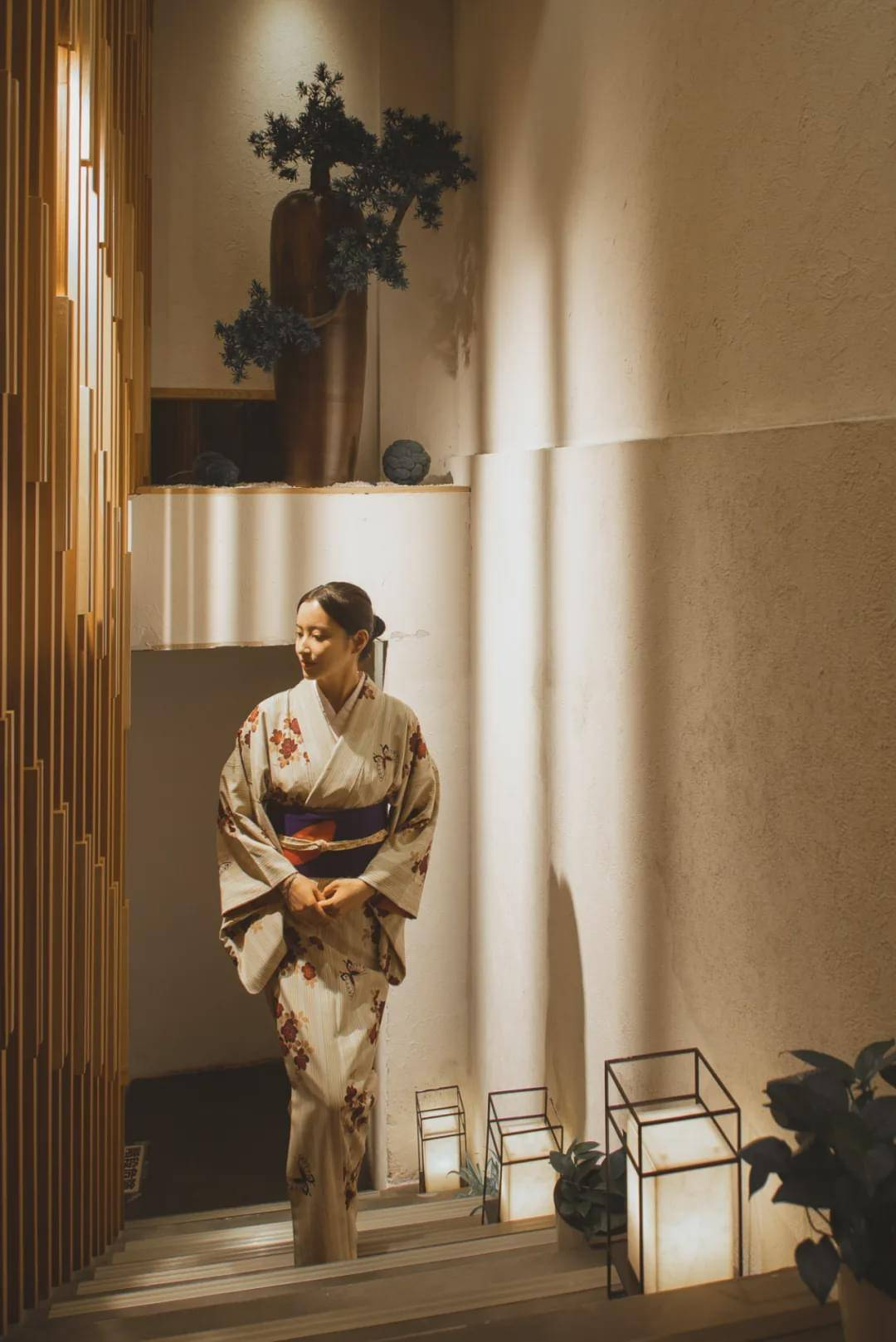 原创             不必远赴日本,40个魔都日式体验带你梦回霓虹!
