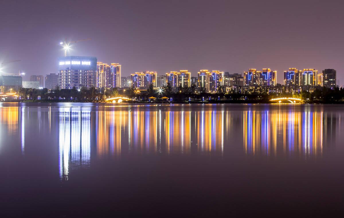 2019年三季度gdp_2019年前三季度长三角城市群41城GDP排名:中国第一城市群的现在...