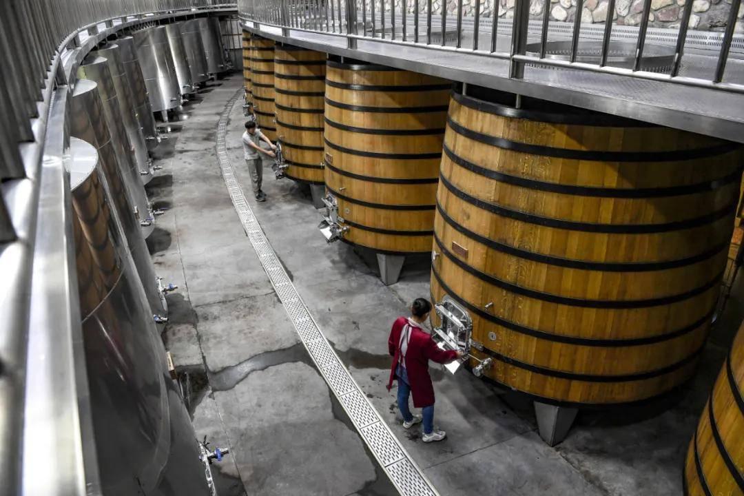 """原创 成为""""下一个葡萄酒超级大国"""",中国要等多久?"""
