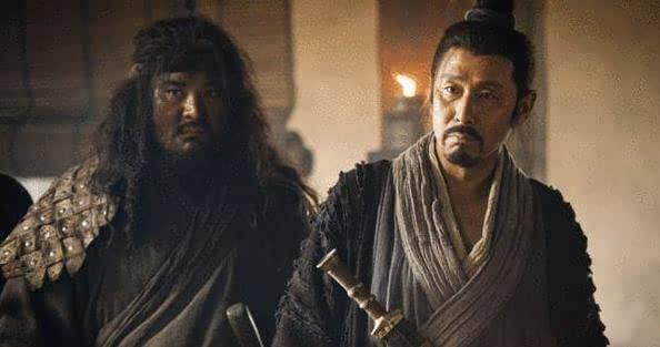 刘邦临死前,为何要派陈平去秘密杀掉妹夫樊哙?
