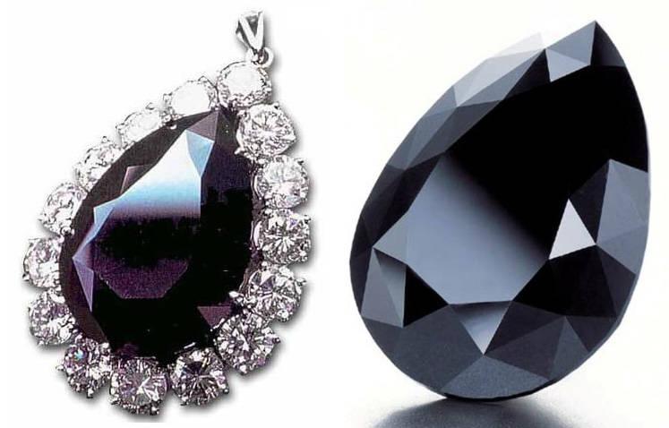 价值超2亿!88克拉黑钻进博会亮相,神秘莫测的它为何如此稀有?