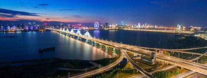 """江西南昌""""最值得""""去的景点,作为历史文化名城市,你去过哪个"""