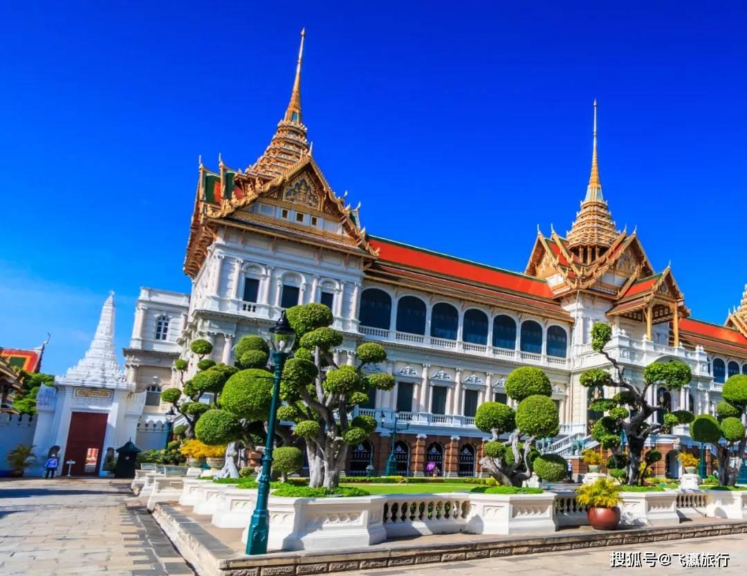 首批中国游客抵达泰国!泰国将进一步放宽限制