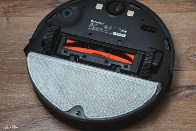 小米米家扫地机械人1T测评:小米吸力最强的扫地