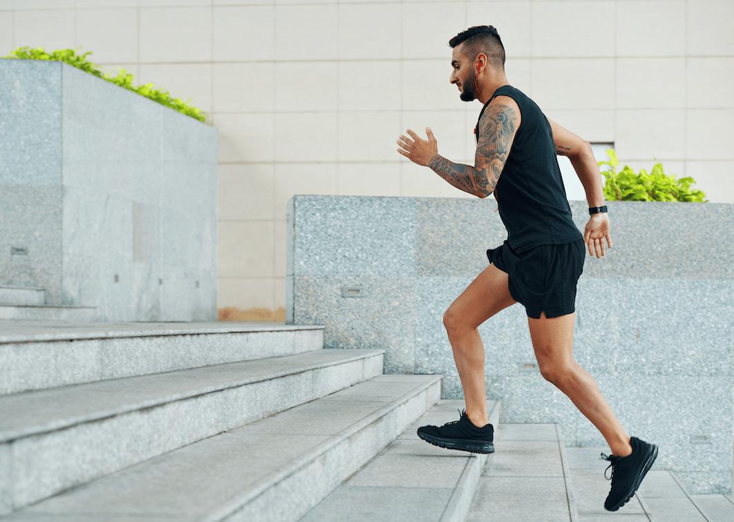 爬楼梯减肥的好处和坏处分别是什么?