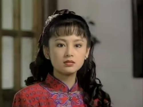 水云间之汪子璇_陈红:为陈凯歌隐身幕后多年,年轻的她有多美?_琼瑶
