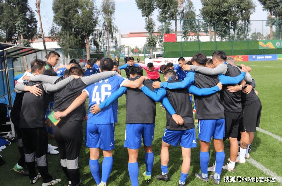 中乙联赛积分榜:两支升班马领跑 武汉三镇第二 西安两队全胜