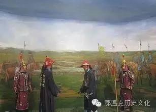索伦兵定驻呼伦贝尔【beat365官网最新】(图1)