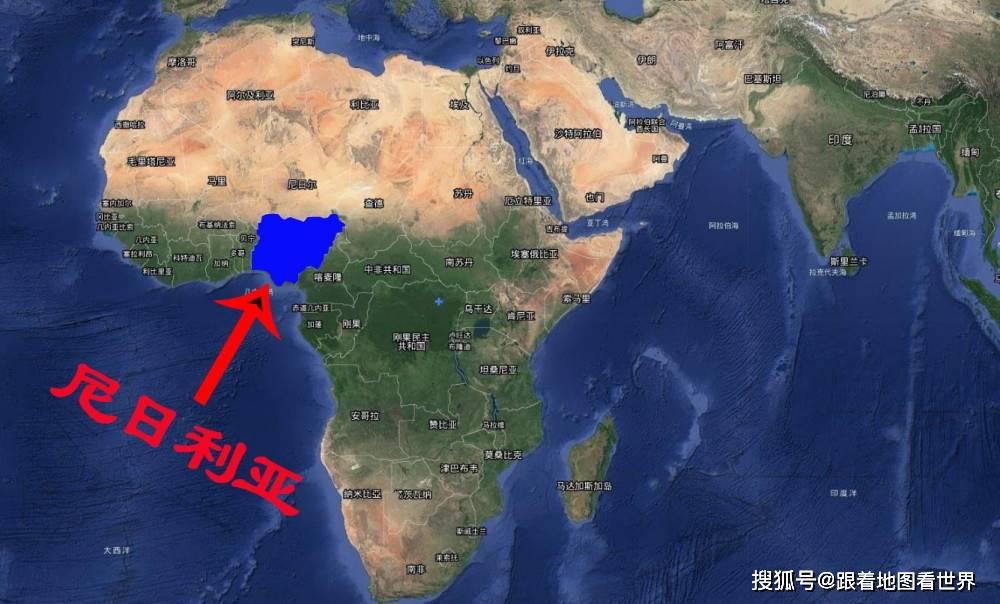 尼日利亚:非洲最大的富油经济体 为什么喝水这么难?【nba买球官方网站】(图1)