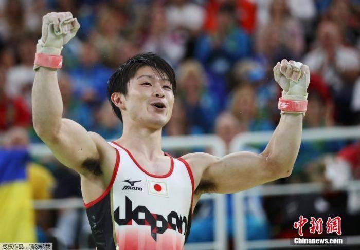内村航平:希望大家不要认为东京奥运会没法举办