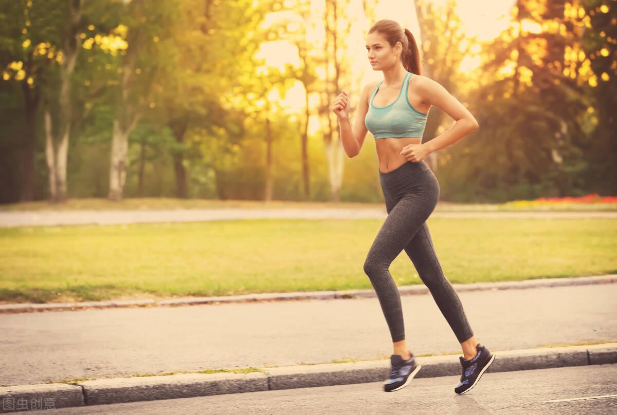 怎么完成10公里的跑步目标?只需掌握5个技巧!