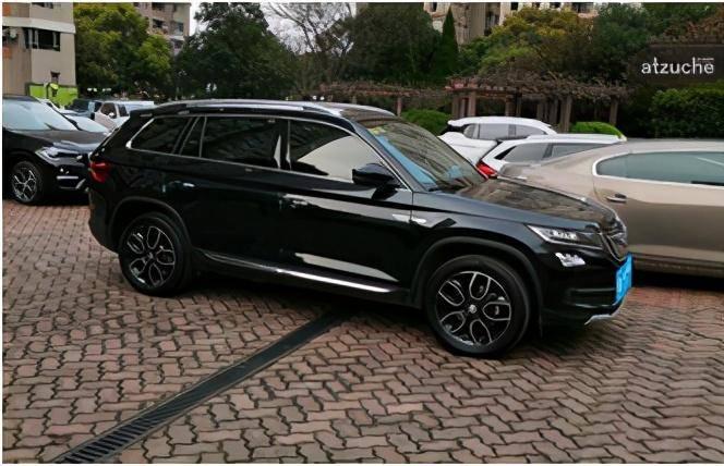 德国美国韩国都有,这些中型SUV都是性价比高的选择