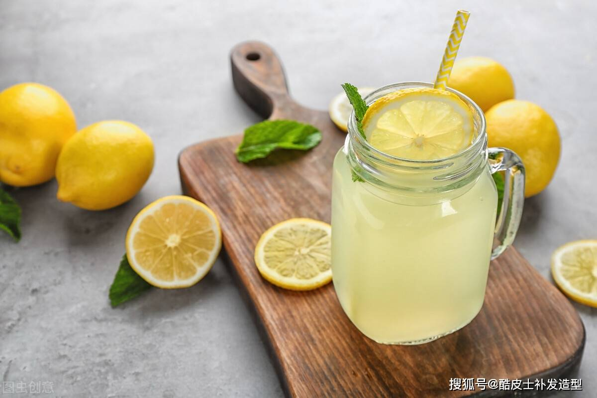 柠檬的清洗方法_生活小常识_品味生活_食品科技网