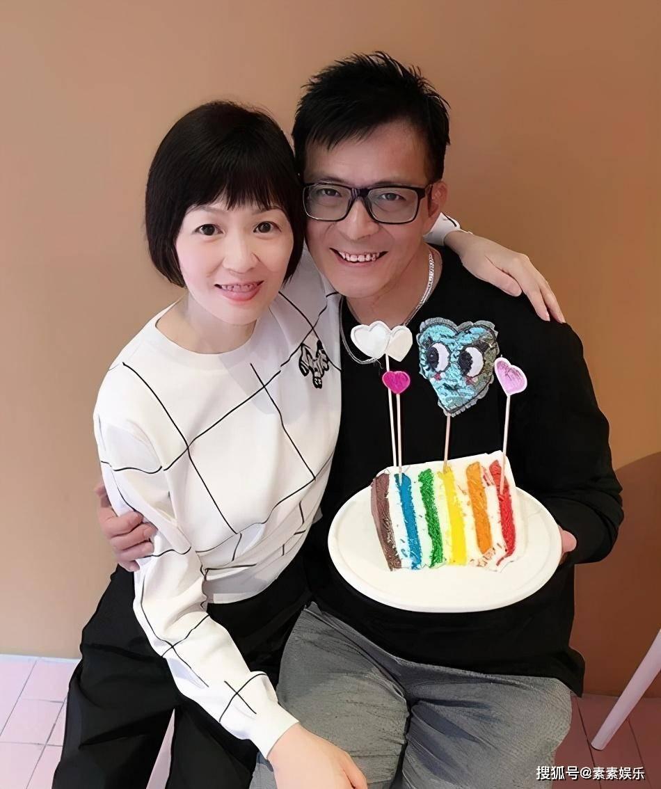 黄日华公开妻子离世后的生活:想过要自杀,一个人无法面对未来