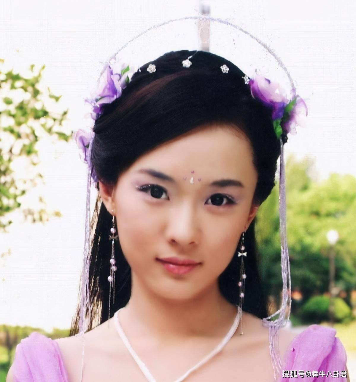 张晓龙和贾青的合影
