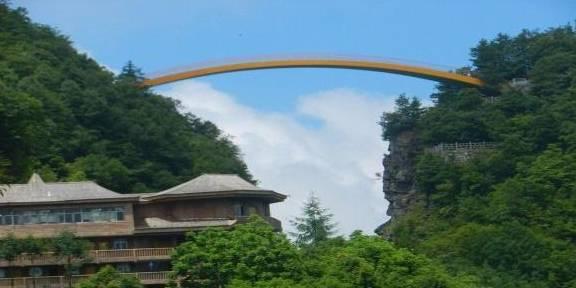 我国最神秘的两个地方,有很多未解之谜,一个在湖北,一个在四川
