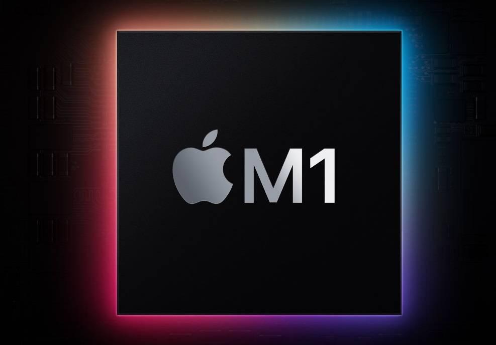 【苹果高管:我们都没有想到 M1 处理器的性能有那么强】