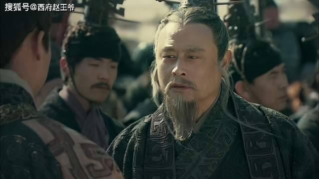周文强说,秦朝之所以灭亡,是因为秦军主力没有回师勤王