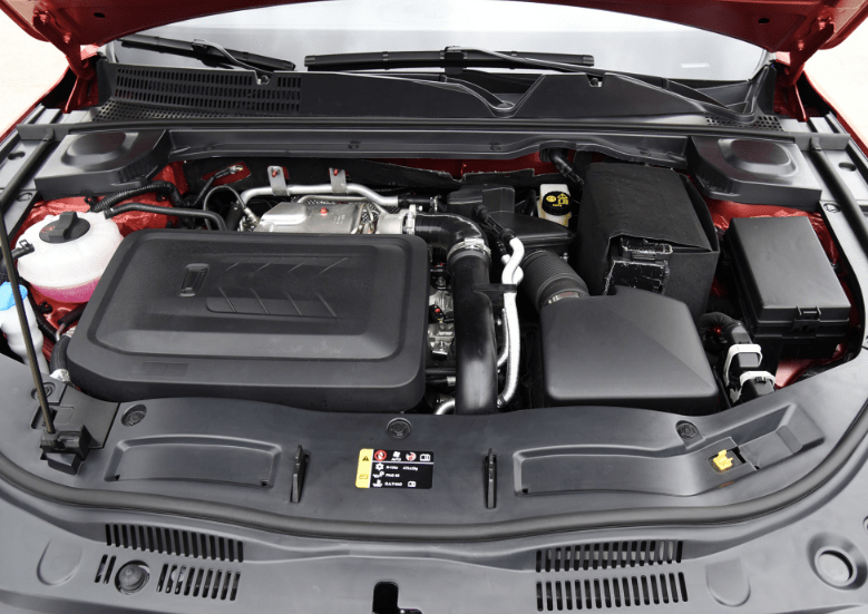 原本以为冷的新车10天后上市,B级车预售10.99万