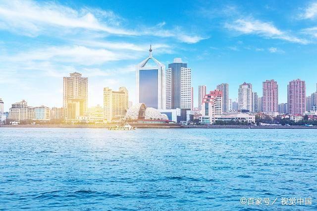 2018年青岛市经济总量_青岛市经济技术负责人