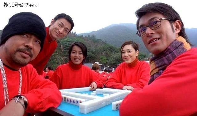 劉德華劉青雲18年不合作,新片讓他們成生死之交 娛樂 第4張
