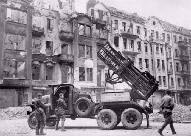 原创   苏联士兵的利器,纳粹德军的噩梦,却被志愿军发扬光大重创美军    第4张