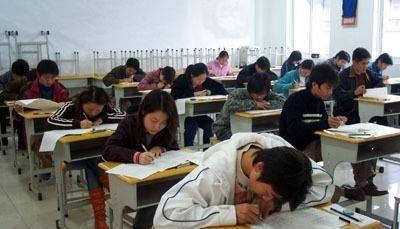 成人高考与普通高考区别是什么?成人高考满分多少?