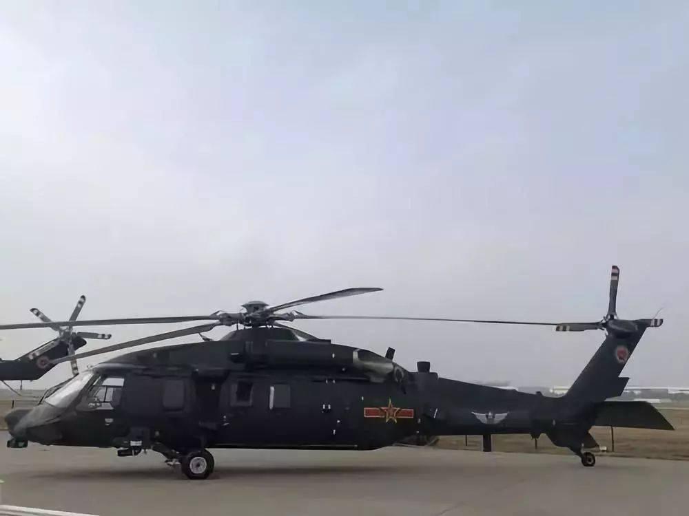 直-20高原试飞成功,J15弹射模型曝光,中国军工公司迎来好消息!