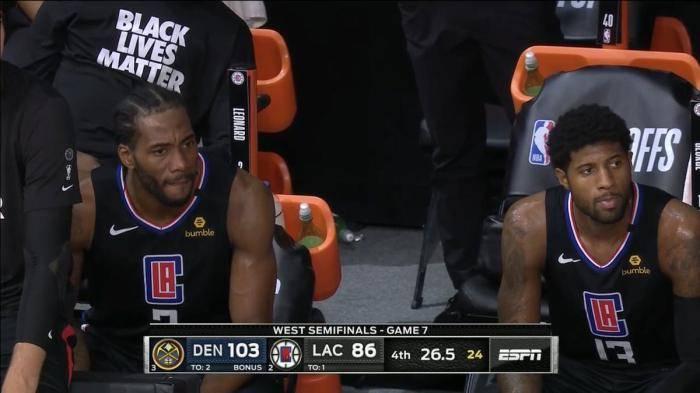湖人簽約Harrell引熱議,聯盟其他29隊還怎麼玩?美媒曬Leonard無奈表情!-黑特籃球-NBA新聞影音圖片分享社區