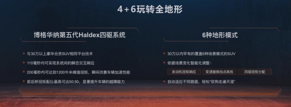 """16.19万元,哈弗大狗2.0T""""中华田园犬""""劲擎预售 网络快讯 第7张"""