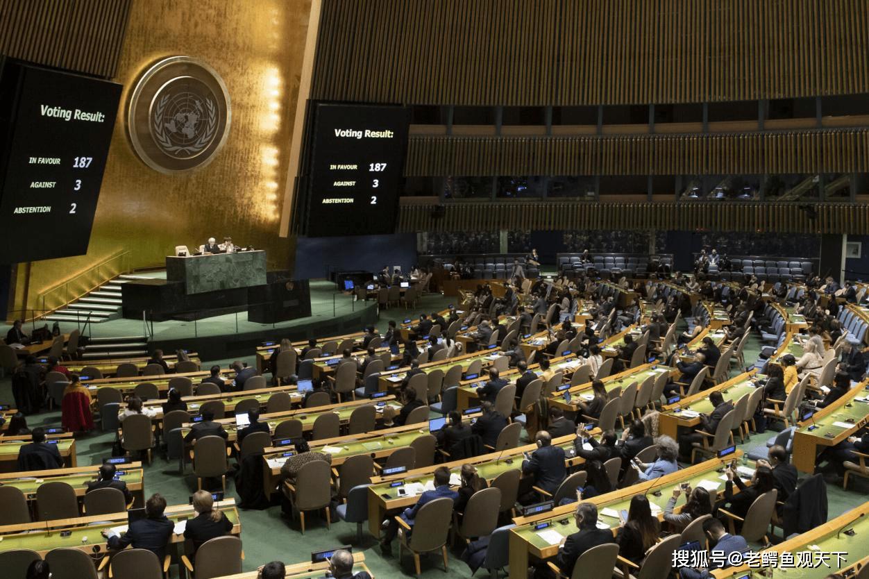 原创   入主白宫后,拜登会支持印度获得联合国安理会常任理事国席位?    第4张