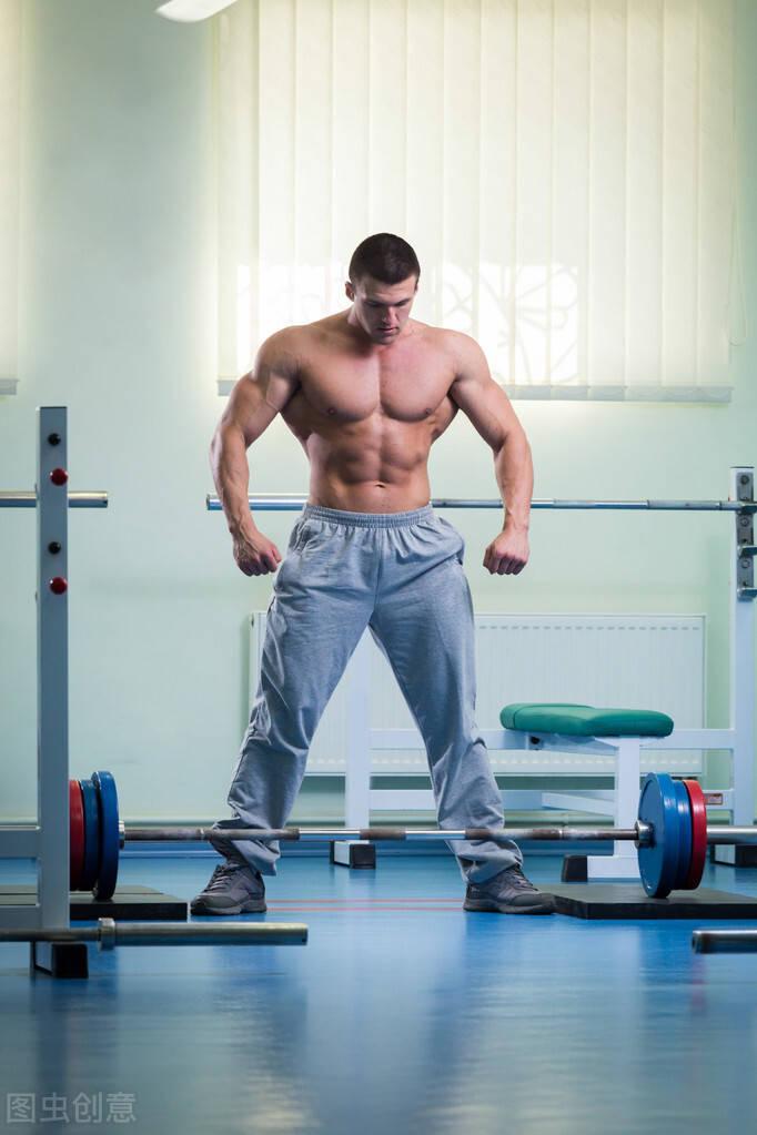 掌握这些健身技巧,让你花最短时间,练出更好的身材!_训练