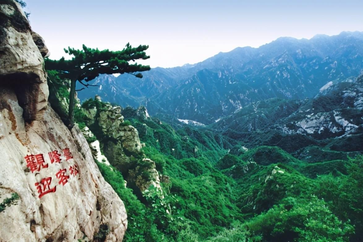北京又一景区爆火,被称为京城张家界,距市中心仅90公里