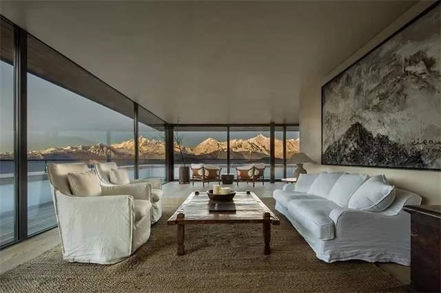 度假酒店设计的特色和本土化设计