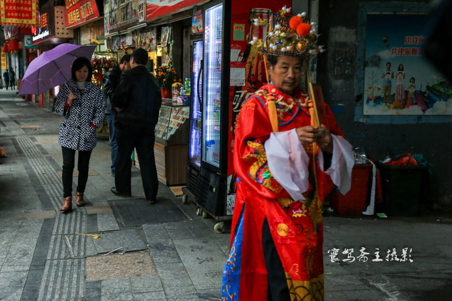 原创             广州西关有条老街恩宁路 ,来这里你就能找到最正宗的南粤味道