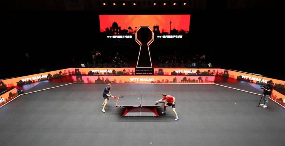 乒乓球澳门站首日赛程出炉!国乒8大世界冠军出战,央视5直播