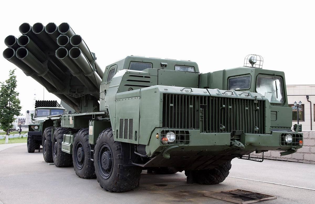 重视导弹轻视火箭炮,俄罗斯武器这次吃了大亏,我国有先见之明